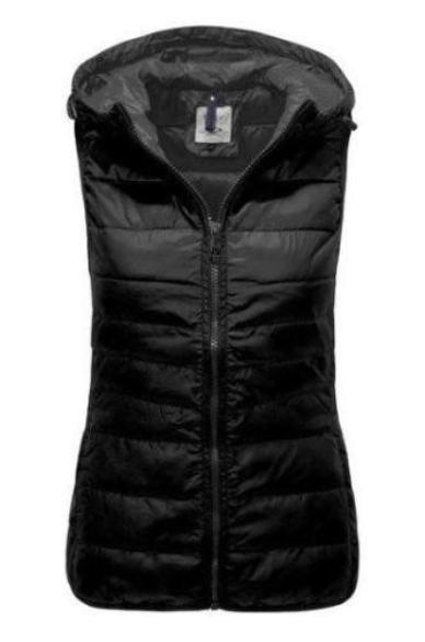 ONLY Tahoe Shimmer Waistcoat