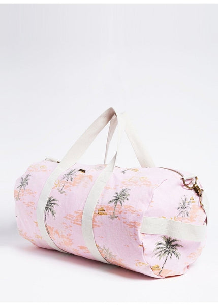 Billabong Time Off Tote