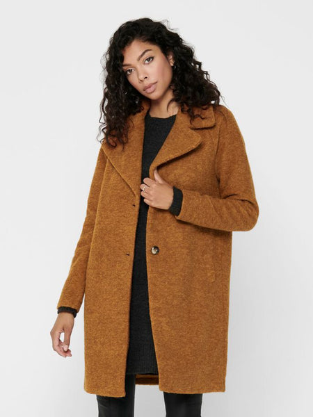 ONLY Vicki Life Wool Coat