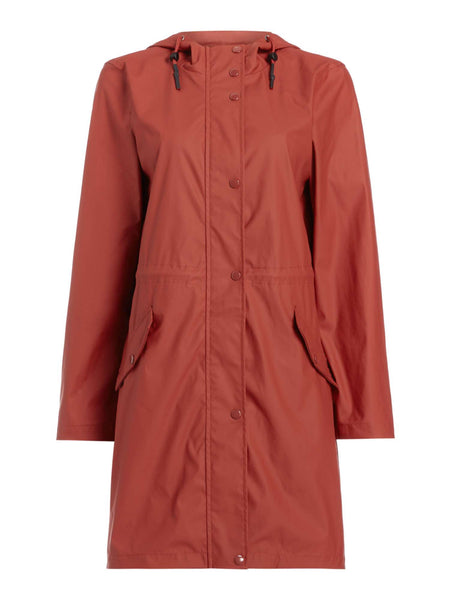 Vero Moda Camp Raincoat