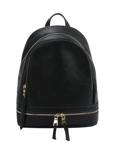 Exposure Triple Zip Backpack