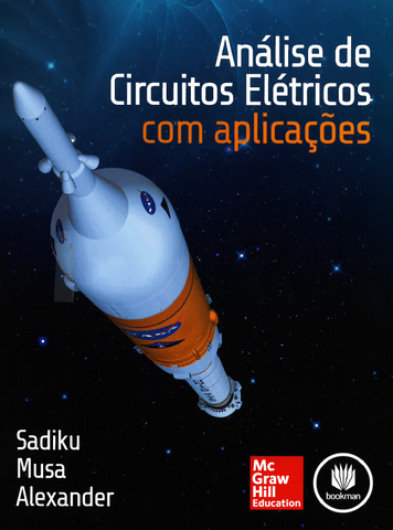 Applied Circuits Analysis: Spanish Edition