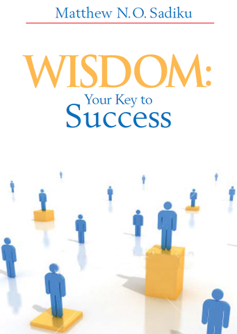 Wisdom: Your Key to Success