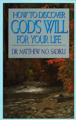 How To Discover God's Will For Your Lief