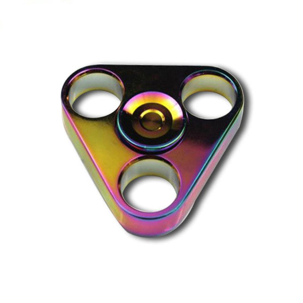 Color Change Fidget Spinner