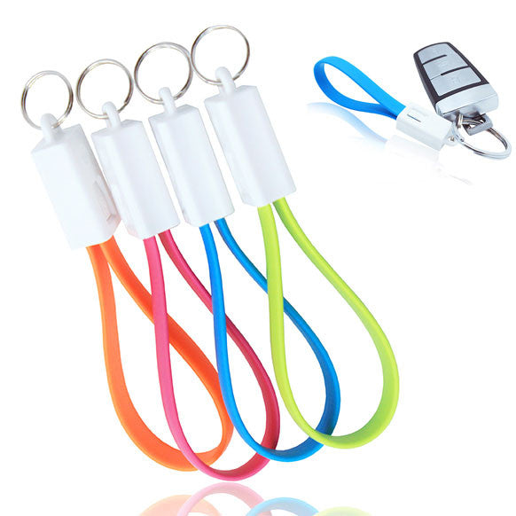 Portable Micro USB Charger