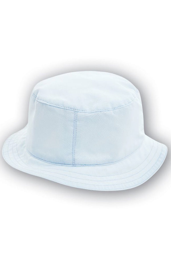 Sarah Louise White Sun Hat