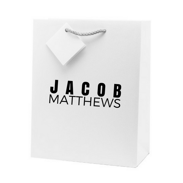 Jacob Matthews™ Gift Bag