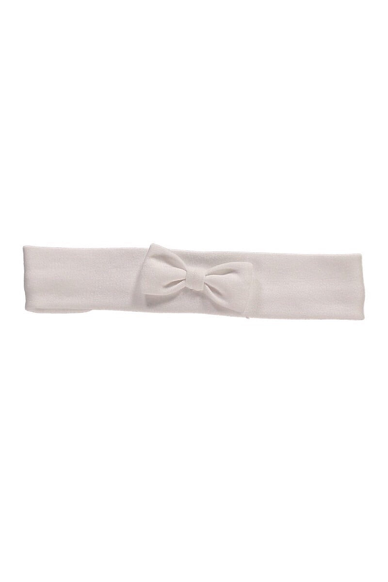 Emile Et Rose Pink Bow Hairband