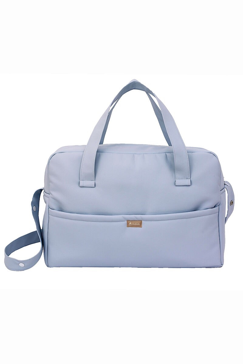 Babidu Blue Changing Bag