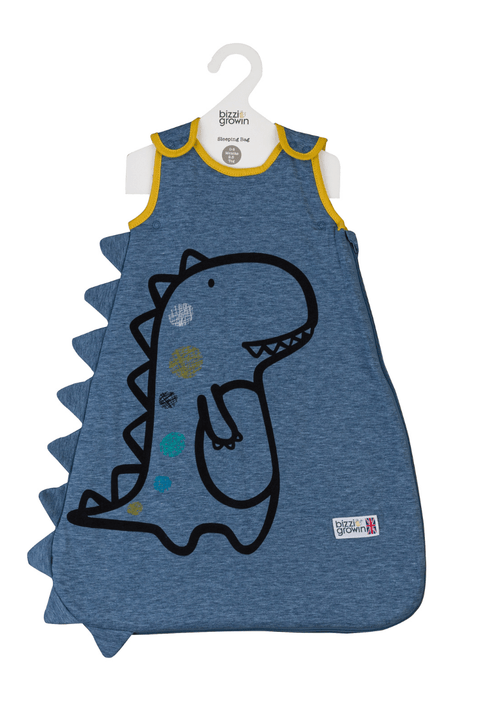 T-Rex Sleeping Bag 2.5 Tog - Jacob Matthews