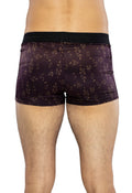 Intimo Mens Oval Euro Boxer Briefs