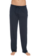 Intimo Men's Soft Knit Pant