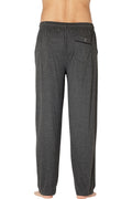 Mens' Soft Knit Pajama Bottoms