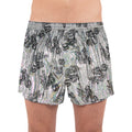 Metallic Dragon Boxer Short