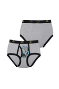 DC Comics Boys Batman The Dark Knight Brief Underwear Pack