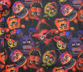 Five Nights At Freddys Big Boys Mic Night Pajama Pants
