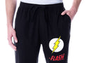 DC Comics Men's The Flash Classic Logo Loungewear Sleep Pajama Pants