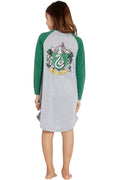 Big Girls' Harry Potter Pajama Nightgown Sleep Shirt