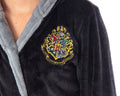 Harry Potter Juniors' Plush Costume Robe Hogwarts Houses Gryffindor, Ravenclaw, Hufflepuff, Slytherin
