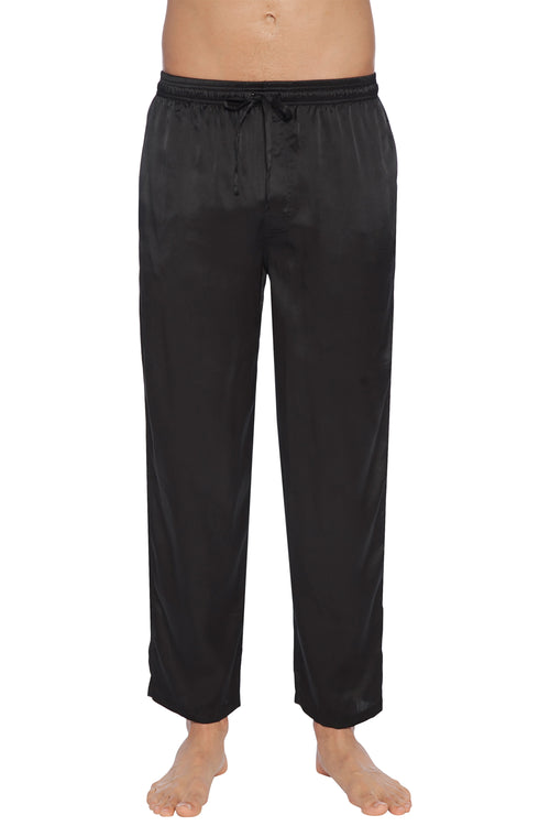 Intimo Mens Classic Silk Pant