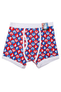 Power Ranger Boys Red Ranger Underwear 2 Pack