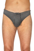 Intimo Mens Comfy Soft Knit Bikini Brief