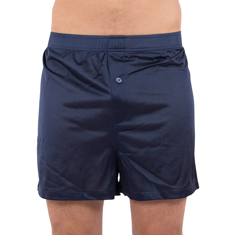 Intimo Mens Tricot Boxer