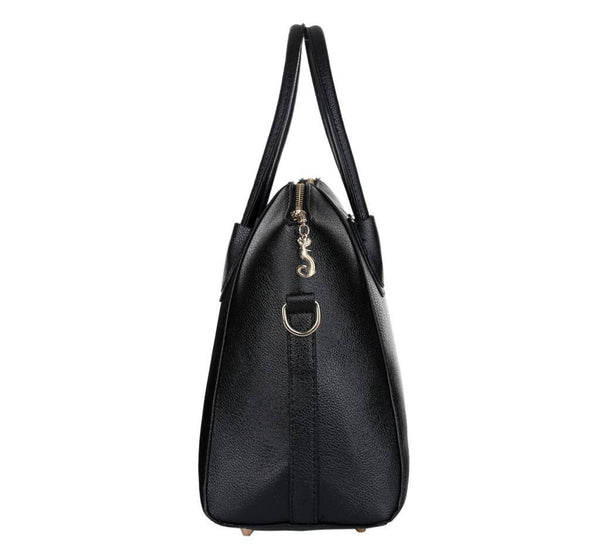 HOT!! Trendy Messenger Women's Handbag-TheLeatherStore