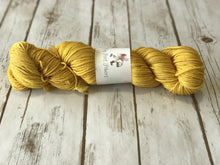 "SuperFine Merino DK ""Wildflower"" - BigFootFibers"