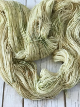 "BrillliantBritFoot ""Mossy Woods"" - BigFootFibers"