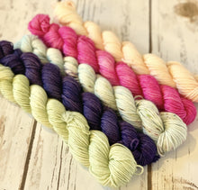 Limited Edition Mother's Day Awesomest Sock Mini Skein Set