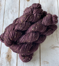 "SassyLassy Worsted ""Auberjonois"" - BigFootFibers"