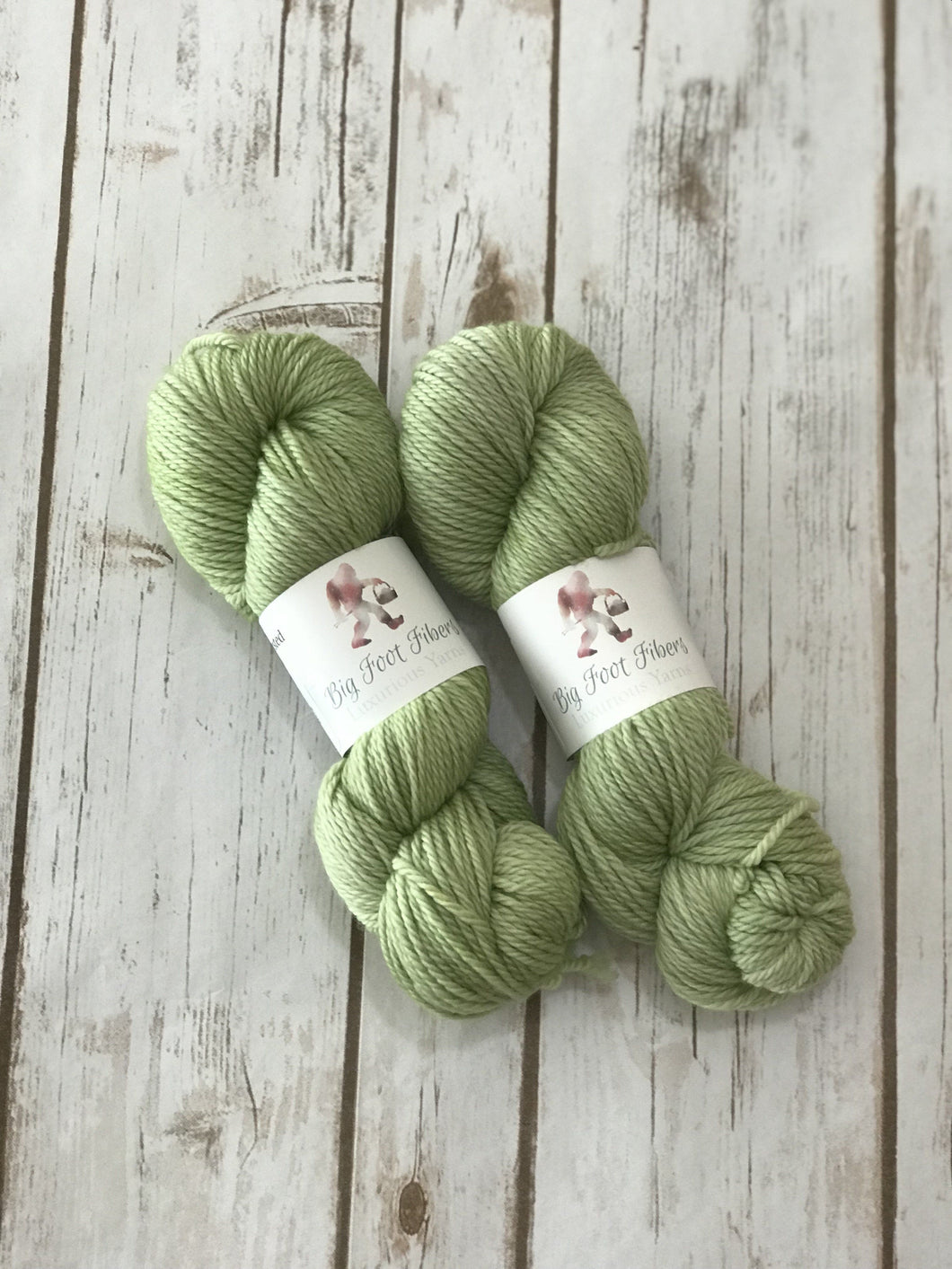SuperSquishy Worsted