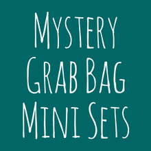 SuperMinis 10g  Mystery Grab Bags - BigFootFibers