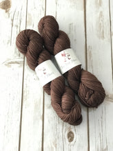 "SuperSquishy Sport ""Chocolate Syrup"" - BigFootFibers"