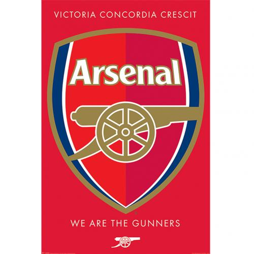 Arsenal F.C. Plakat 36
