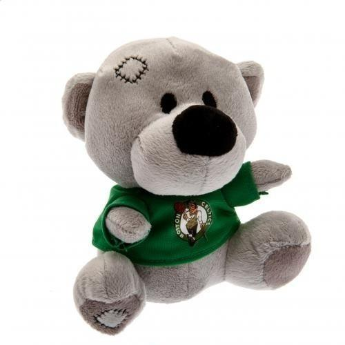 Boston Celtics Timmy Bjørne Bamse
