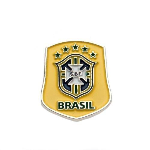 Brasilien Badge Logo