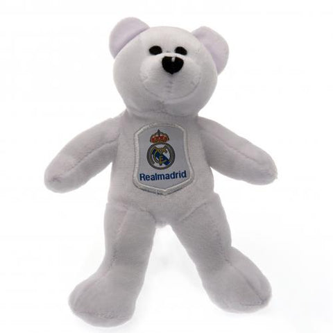 Real Madrid F.C. Bamse