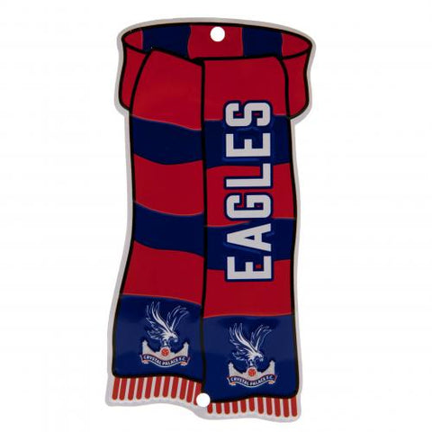 "Crystal Palace F.C. ""Show Your Colours"