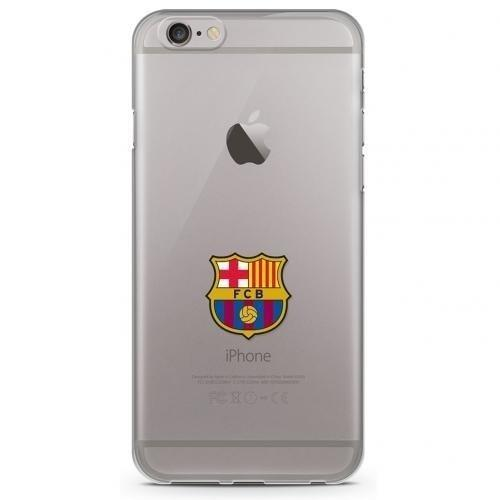 F.C. Barcelona iPhone 6 / 6S TPU Case