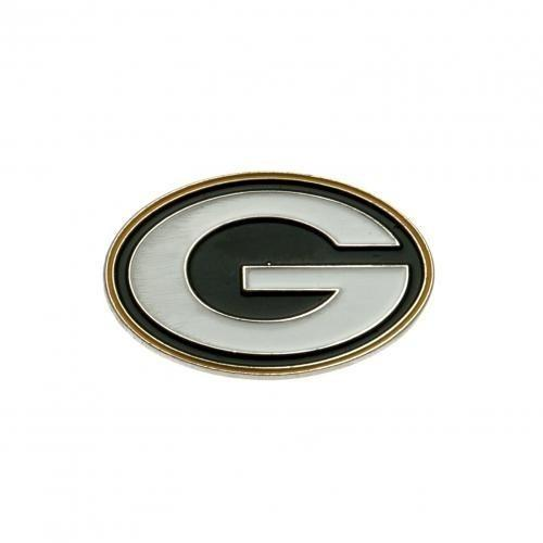 Green Bay Packers Badge