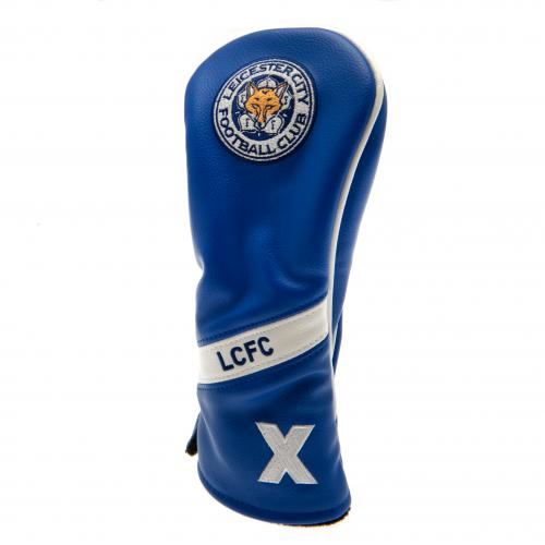 Leicester City F.C. Rescue Headcover