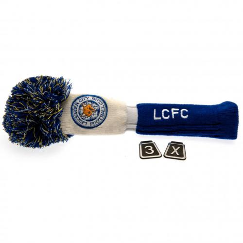 Leicester City F.C. Fairway Headcover
