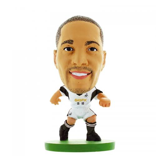Swansea City A.F.C. SoccerStarz Williams
