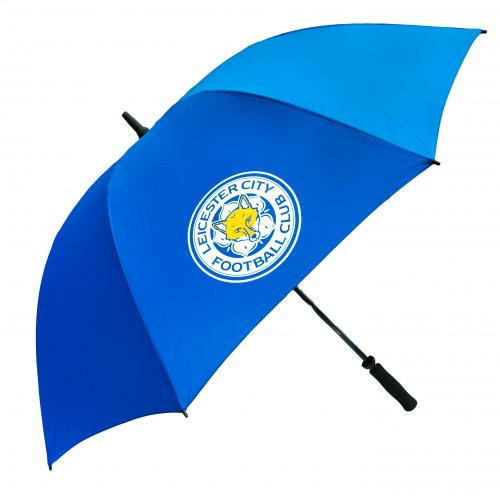 Leicester City F.C. Golf Paraply