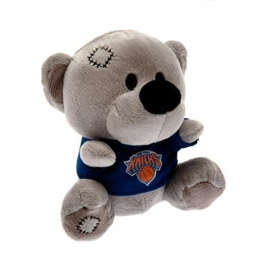 New York Knicks Timmy Bjørne Bamse - Spoomes