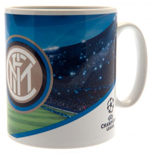 F.C. Inter Milan Champions League Krus