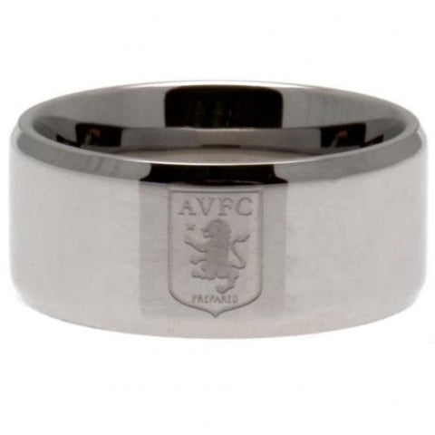 Aston Villa F.C. Ring - Medium